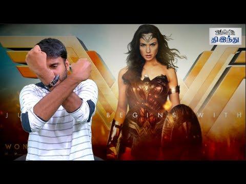 Wonder Woman Review | Gal Gadot | Chris Pine | Selfie Review