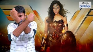 Wonder Woman Review | Gal Gadot | Chris Pine | Selfie Review