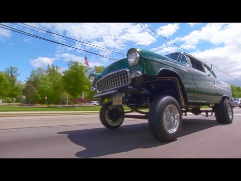 My Classic Car Season 21 Episode 6 - Dead Man's Curve Hot Rod Club