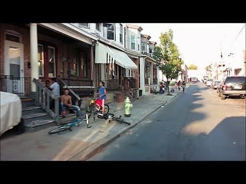 PHILADELPHIA HOODS  VS  CAMDEN NJ HOODS