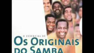 A Vida é Assim Mesmo (Originais Do Samba)