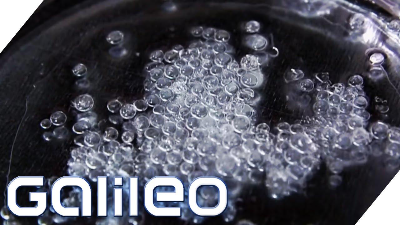 Trockenbeutel - Bloß nicht wegwerfen! | Galileo Lunch Break