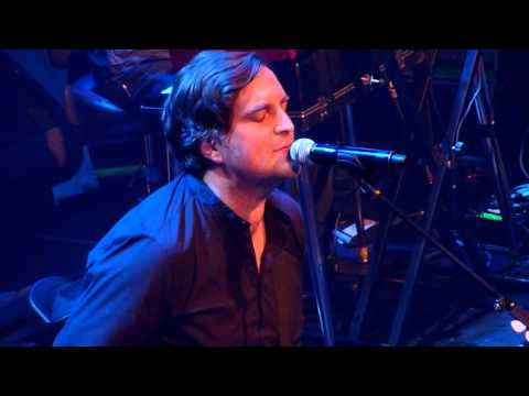 Starsailor - Poor Misguided Fool @ Paradiso (1/8)