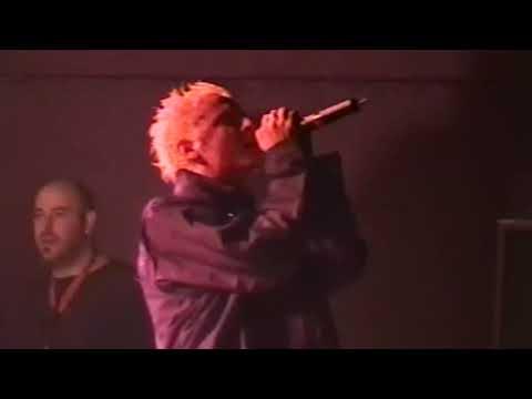 Linkin Park -  Roseland Ballroom, New York City 2001 (Full Show)
