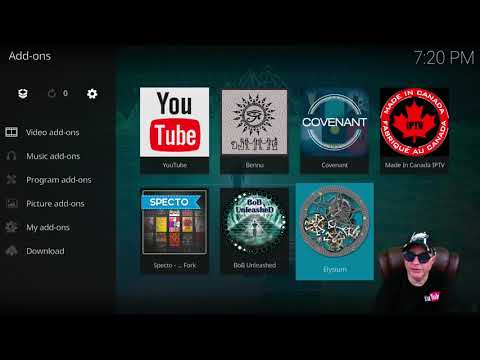 Kodi 17 6 Essential Must Have Add ons for...