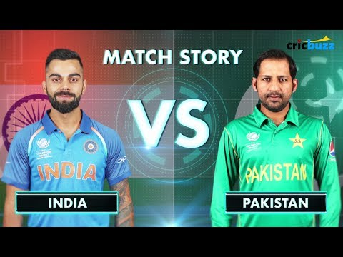 Champions Trophy 2017 Preview: India vs Pakistan