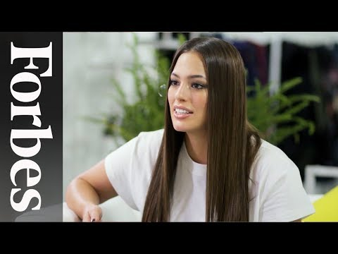 The Career Lesson That Skyrocketed Ashley Graham's Success | Forbes