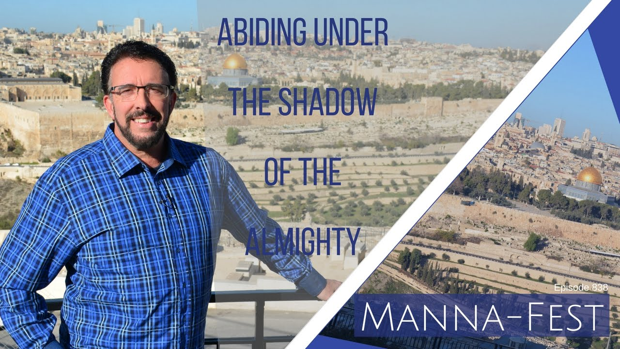 Evangelist Perry Stone: 