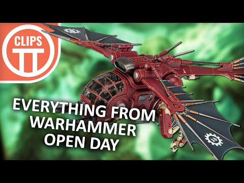 What's Coming To Warhammer 40K In 2020?