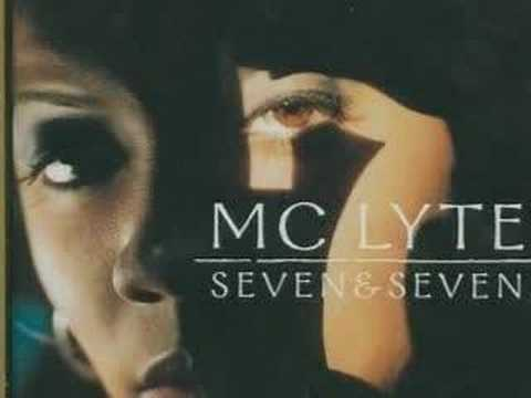 MC Lyte Ft Gina Thompson - It's All Yours