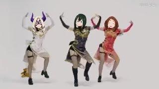 Boku no Hero dance