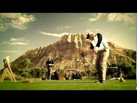 Find your Legendary in North Dakota: Golf