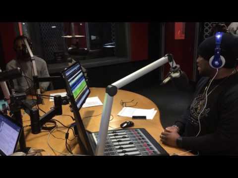 #TheBestLifeTV - Burna Boy Interview
