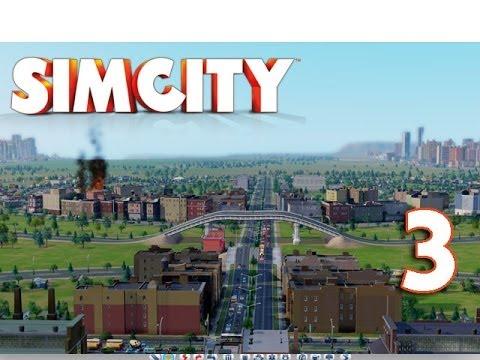 """[Simcity] - EP 3 """"Gotham, ciudad sin ley"""""""