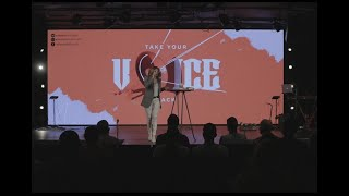 Take Your Voice Back | Elevate Church