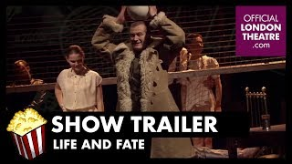 Life And Fate trailer - Maly Drama Theatre in the West End