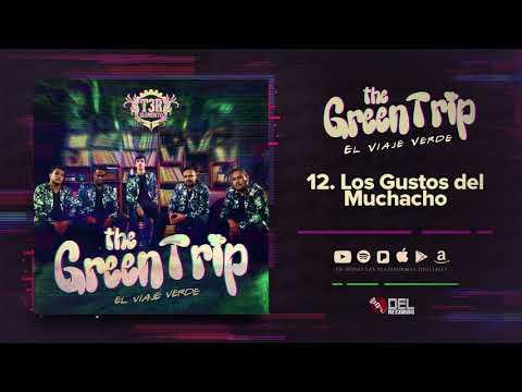Los Gustos del Muchacho - T3R Elemento - DEL Records 2018