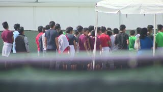 Homestead teen migrant shelter operators respond to criticisms