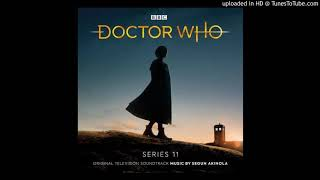 Thirteen (feat. Hollie Buhagiar) - Doctor Who Series 11 soundtrack