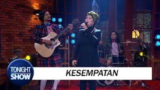Special Performance: Dewi Yull, Vincent, & Desta - Kesempatan