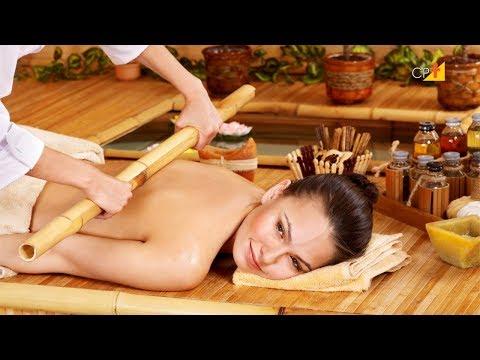 Clique e veja o vídeo Curso a Distância Massagem Modeladora e Bambuterapia