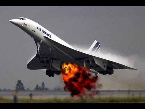 Image result for Concorde Crash From Start To Finish Air France Flight 4590