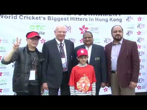 DTC HK T20 BLITZ 2017 -  ALL HIGHLIGHTS AND EXCITING MOMENTS [360P]