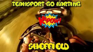 Team Sport Sheffield: Goose Vs. Iceman & Viper Crash
