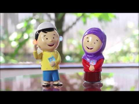 081318405047 Boneka Hafiz Doll Penghafal Quran Murah Bagus Di Jakarta Timur