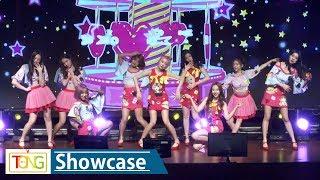 MOMOLAND(모모랜드) 'Freeze'(꼼짝마) Showcase Stage (쇼케이스, 어마어마해, Wonderful love)