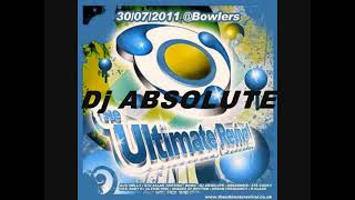 Ultimate Revival@Bowlers 30/7/11 .Dj ABSOLUTE.wmv