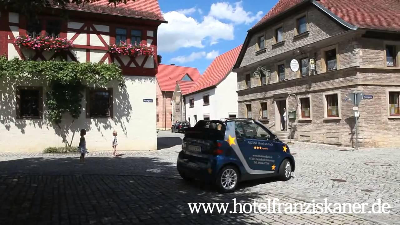 Akzent Wellness Hotel Franziskaner