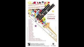 Les coulisses dans étoiles 2012