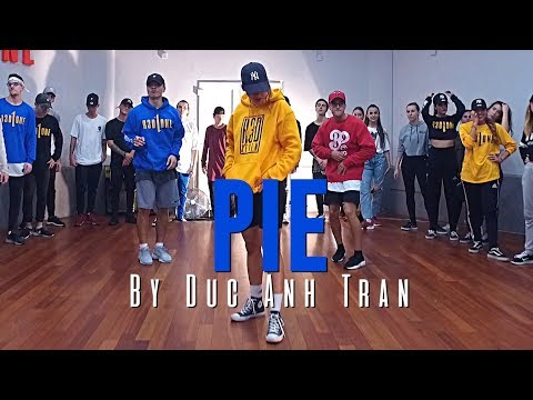 "Future ft. Chris Brown ""PIE"" 