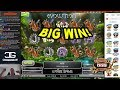 BIG WIN on Evolution Slot - £2 Bet