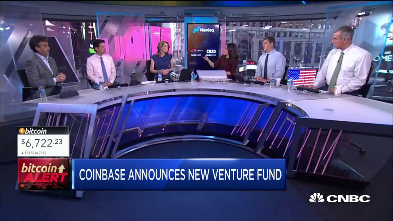 Tezos to Launch $50 Million Venture Fund to Boost ...