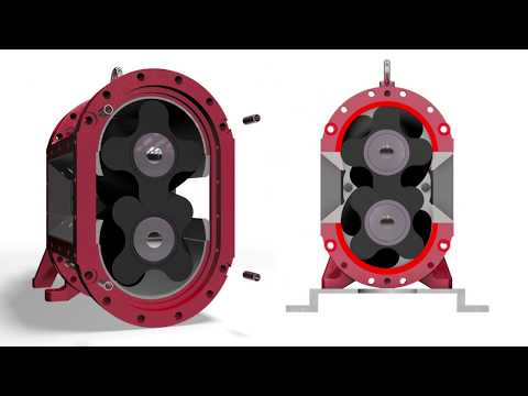 VX Pump Housing Adjustments