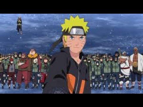 Naruto Shippuden Episode 484 English Sub