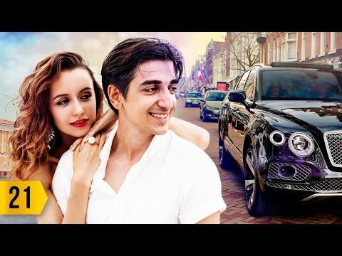 Стоит ли Bentley Bentayga 20 млн? Как зарабoтать на аренде букетов. Основатели #FollowMeTo.