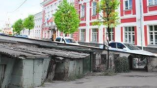 Неизвестный Ярославль: что скрывают дворы в центре города?