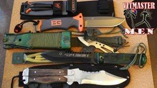 Нож выживания(Профессиональные ОГНИВА, НОЖИ, ПИЛЫ и ТОПОРЫ: http://ognivopro.ru Мои мысли о том, что такое нож выживания. В видео..., 2013-01-29T14:36:20.000Z)
