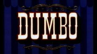 Dumbo (Walt Disney) - Abertura