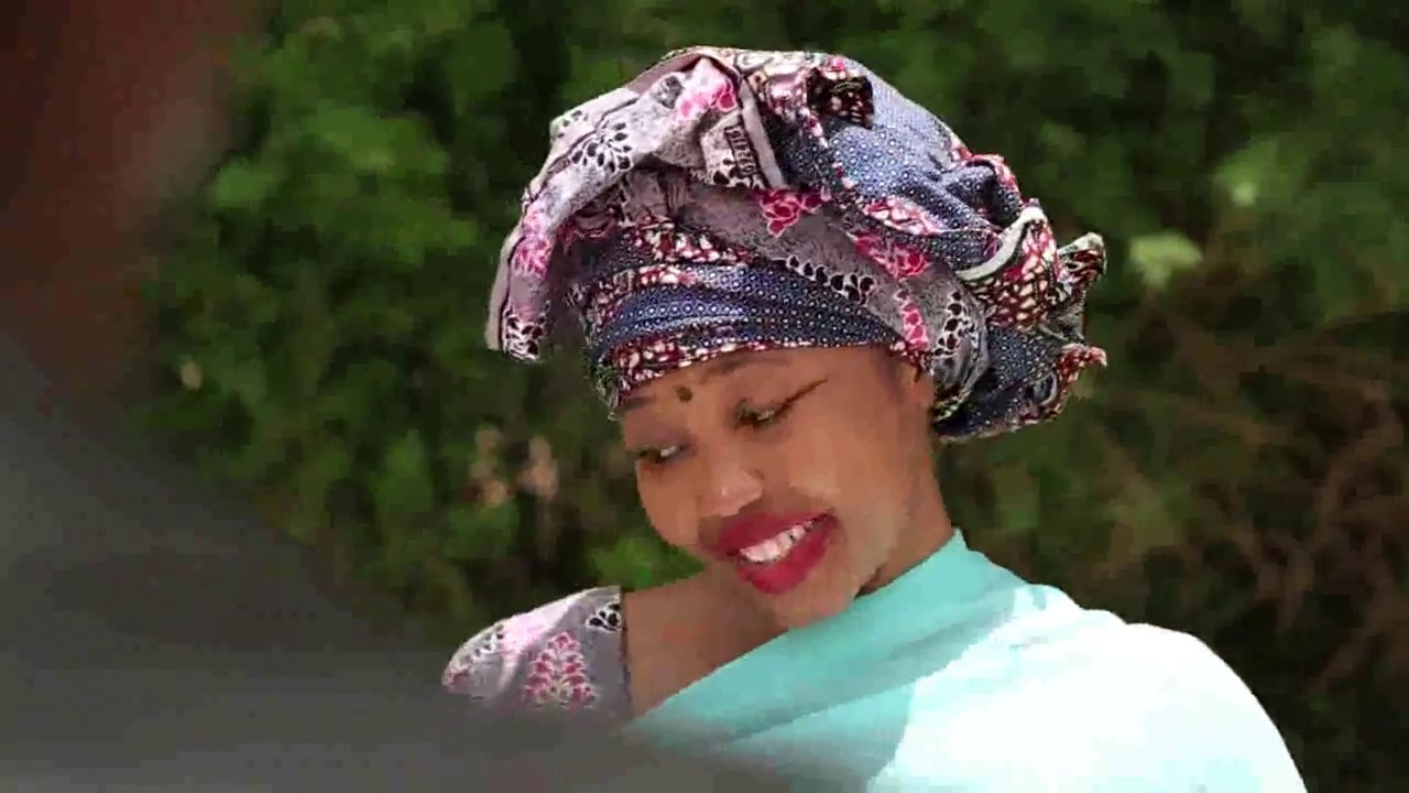 Download Hawaye Na 1&2 Latest Hausa Movies 2017