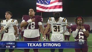Football game between Plano, El Paso high schools brings communities together