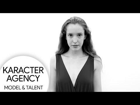 MODELS   Laura Kelly - New Face 2016