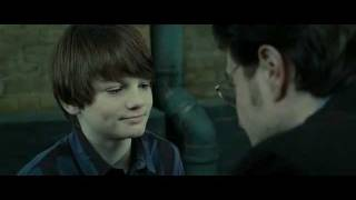 19 Years Later Scene (Harry Potter and the Deathly Hallows - Part 2) (2011)