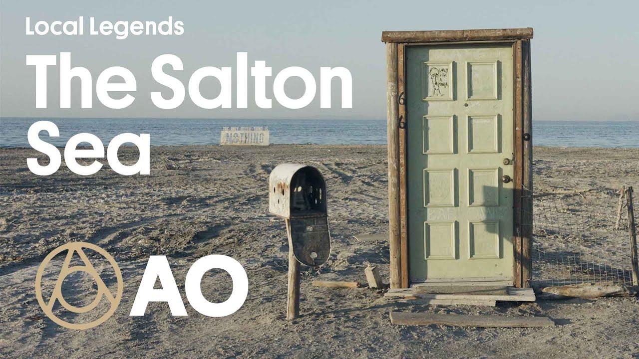 The Last Mayors of the Salton Se