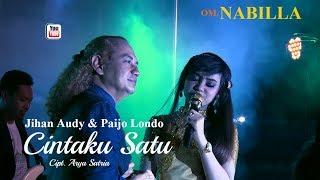 Gambar cover Jihan Audy feat. Paijo Londo - Cintaku Satu [OFFICIAL]