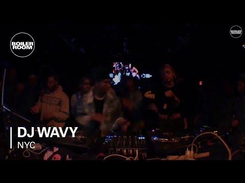 DJ Wavy Boiler Room New York DJ Set