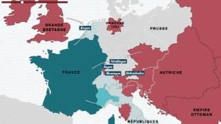 La France face aux coalitions HD